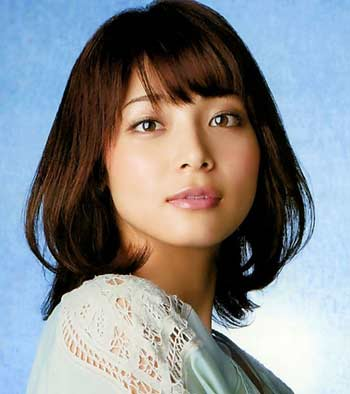 相武紗季に似ている女の子