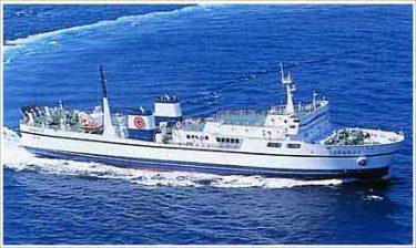 青函フェリーで北海道にカムバック!全国出会い旅は静かに終わりを告げる