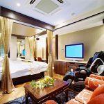リマスタイル部屋