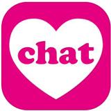 LOVEチャットロゴ
