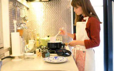 答4 彼女の手料理は俺の男心をガッチリ掴む