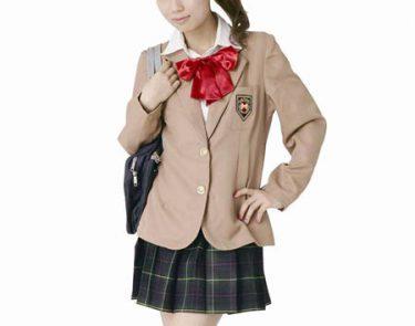 B級4 頼みづらいけど、彼女にコスプレを着てもらいたい。