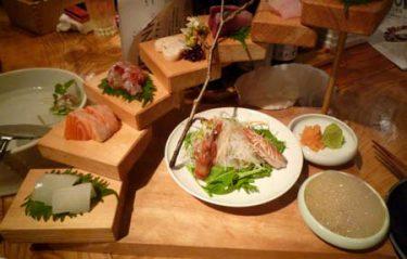 欲2 楽しい居酒屋「魚男(フィッシュマン)」で彼女のテンションを上げる作戦