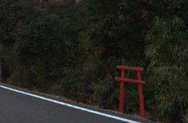 真剣3 (ホラー?)山に迷い込む・・赤く小さな鳥居の意味。