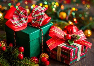 彼女にあげるクリスマスプレゼントに悩む