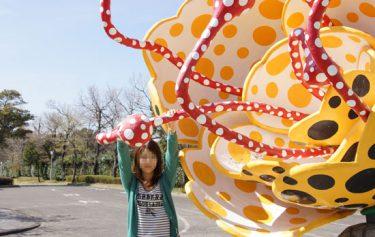恋人と桜の季節に鹿児島旅行へ行ってきた【写真大量】