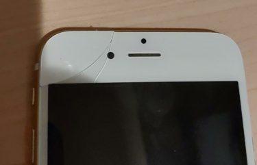 自分でiPhone6Sの画面を修理してみた結果。ちゃんとなおる?