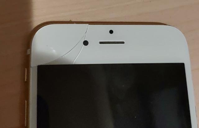 iPhone6S故障の原因