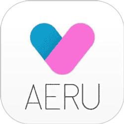 AERU|アエル 定額制でもサクラ満載の出会いアプリ