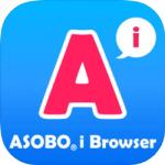 ASOBOアプリのアイコン