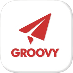 グルービートーク評価 「サクラなし!」は嘘!信用ゼロアプリ。