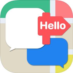 ハローチャットの評価と評判 サクラ業者対策のある期待の無料アプリ