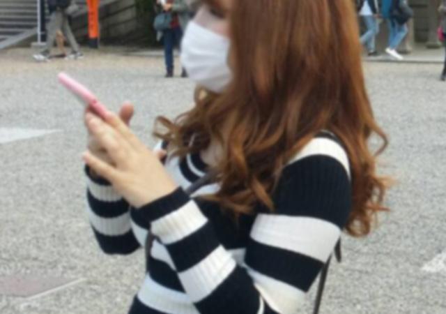 大阪で会ったヤンキー女「破天子」