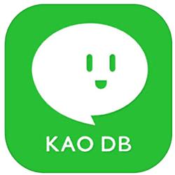 KAODBアイコン