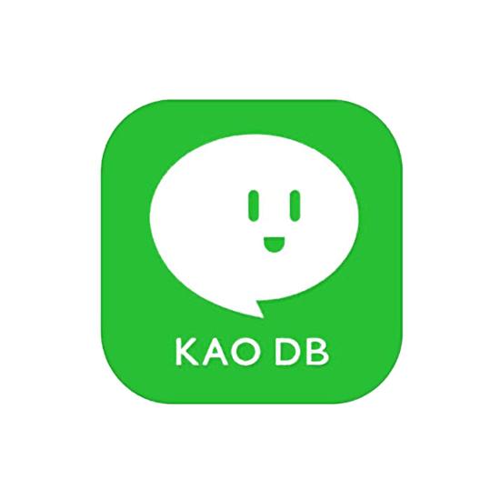 KAO DB イケメン主義!イイネでマッチすればチャットができるアプリ