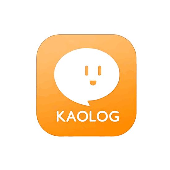 カオログ(KAOLOG) 「イイネ」で女の子とチャットが始まる無料出会いアプリ