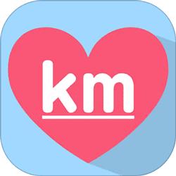 キロメ(km)の評価と評判  悪質丸出しのサクラアプリ