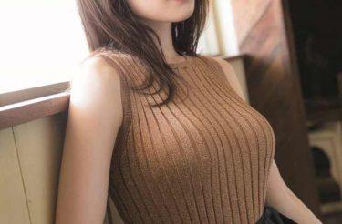 元モデルの巨乳女と寿司デートしたら途中で帰っちゃった|福岡出会い