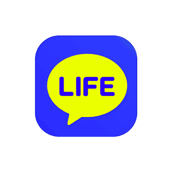 LIFE|ライフ サクラに支配されたダメアプリ