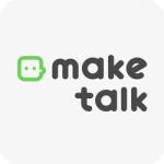 make talkアイコン