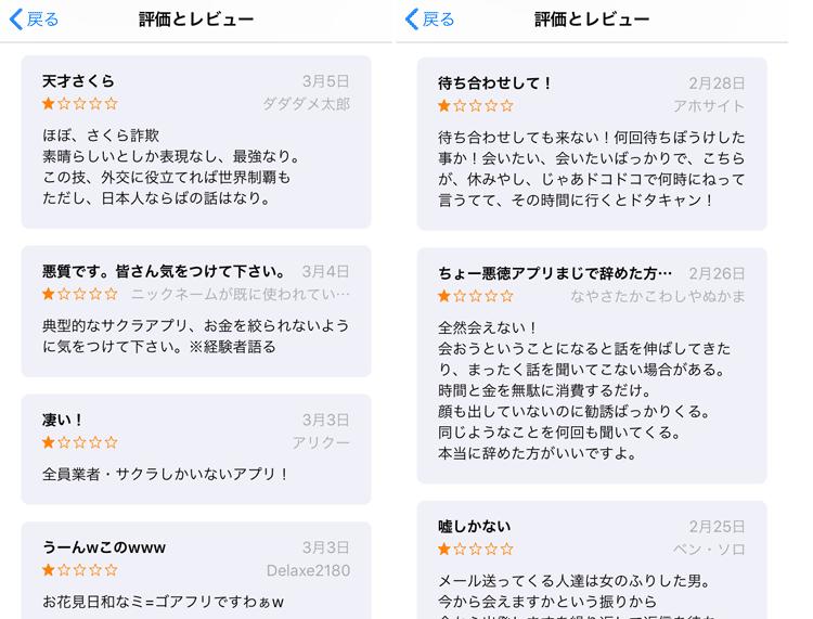 PICO口コミレビュー