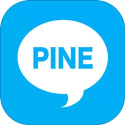 PINEチャット評価 ID交換禁止の高額なサクラアプリ