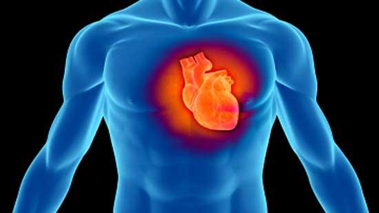 男のプライドか?命か?「俺の心臓よ持ってくれ!」